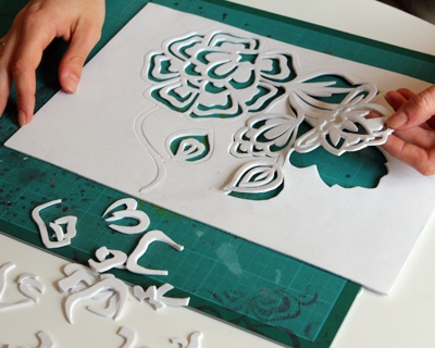 الأذى إيجابية البراز ورق الطباعة على القماش Sjvbca Org