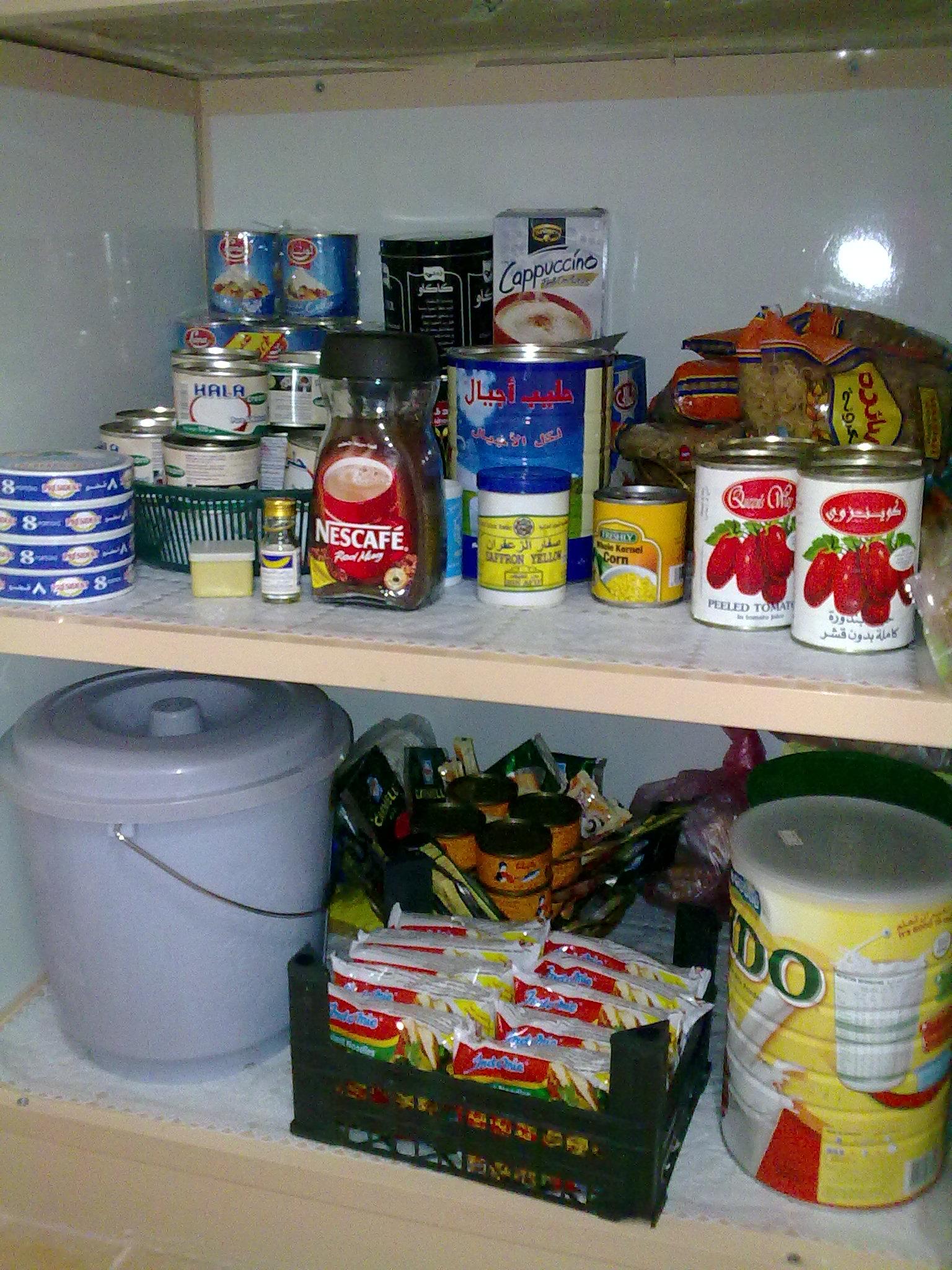 مقاضي رمضان اغراض شهر رمضان في مطبخ ميري Youtube