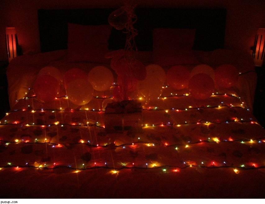 تعلمي أروع الطرق لتزيين غرفة النوم من أجل التجديد((بالصور أكيد