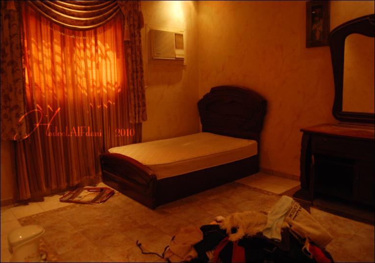 غرفة النوم فتاة قبل وبعد بالصور   عالم حواء