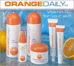 فيتامين سي للحامل سيروم Fitamin Blog