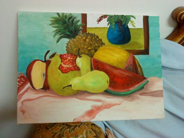 9ea2e6b475cdc انتاج فني مدهش لفنانات عالم حواء لشهر ذو القعدة 1432(أكتوبر2011) - الصفحة 2  - عالم حواء