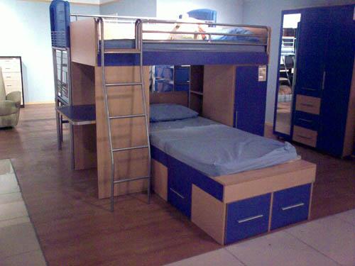 غرفة نوم راقيه جدا اطفال من سنتر بوينت للبيع   عالم حواء